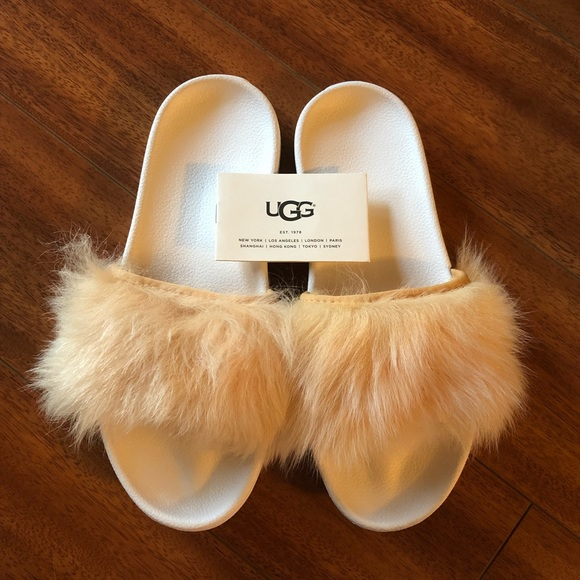 ugg tipped